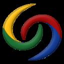 google,desktop icon