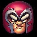Comics Magneto icon