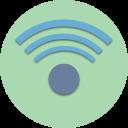 wifi, internet, signal, antenna, network, web, wireless icon