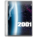 2001 A Space Odyssey icon