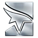 Mirror s Edge Logo 1 icon