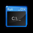 Run icon