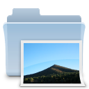 image, alt, pic, badged, picture, photo, folder icon