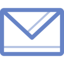 envelope closed icon