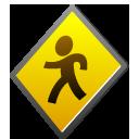 public, toolbar icon