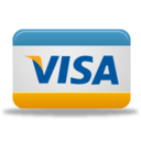 Payment card icon