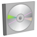 Box, Cd icon