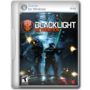 Blacklight Retribution icon