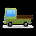 , Lorry icon