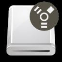 Dev, Gnome, Removable icon