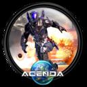 Global Agenda 1 icon