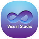 vs2010,visualstudio icon