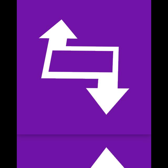 mirror, infopath icon