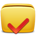 Folder, , Options icon