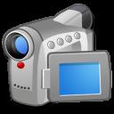 Hardware Video Camera icon
