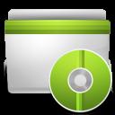 CD Folder icon