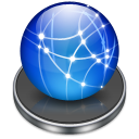 file,server,paper icon