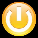 off, log, button icon