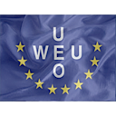 Regular Western European Union icon