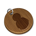User, Woody icon
