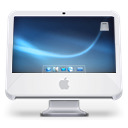Computer, On icon