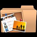 images, folder icon