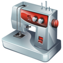 Machine, Sewing icon