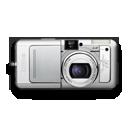 Powershot S60 icon