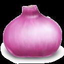 , Onion icon