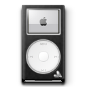Black Mini icon