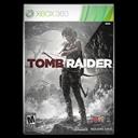 Rider, Tomb, Xbox icon