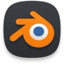 blender icon