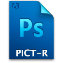 Document, File, Pict, Ps, Rfile icon