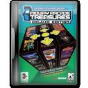 Arcade, Deluxe, Edition, Midway, Treasures icon