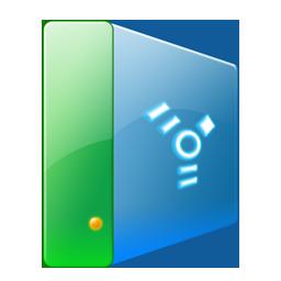 hard disk, hdd, hard drive, firewire icon