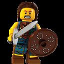 Highlander, Lego icon