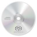 sacd, cd icon