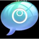 alert10 Light Blue icon