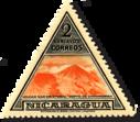 Nicaragua Volcano icon