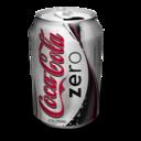 coke,zero icon