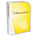 office,powerpoint,ppt icon