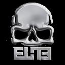 Call, Duty, Elite, Of icon