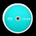 cdrw icon