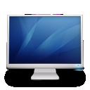 on, based, cinema, display icon