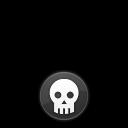 stack, evil icon