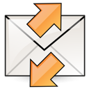 message, response, letter, email, reply, mail, all, envelop icon
