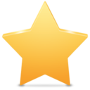 fav,star,bookmark icon