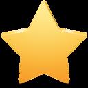 fav,star,bookmark icon