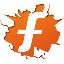furl, inside icon