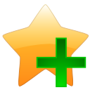 add, bookmark icon